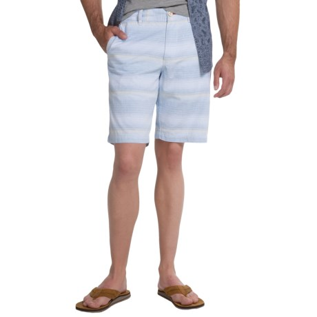 Tommy Bahama Baja Serapte Shorts (For Men)