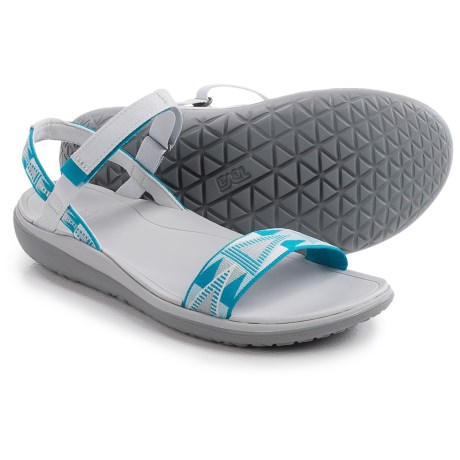 Teva Terra-Float Nova Sport Sandals (For Women)