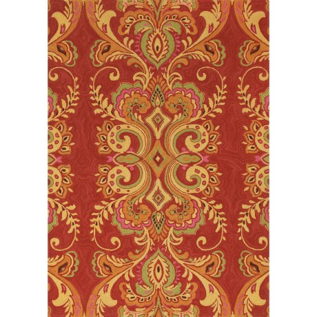 Company C Patterned Accent Rug - 3x5'