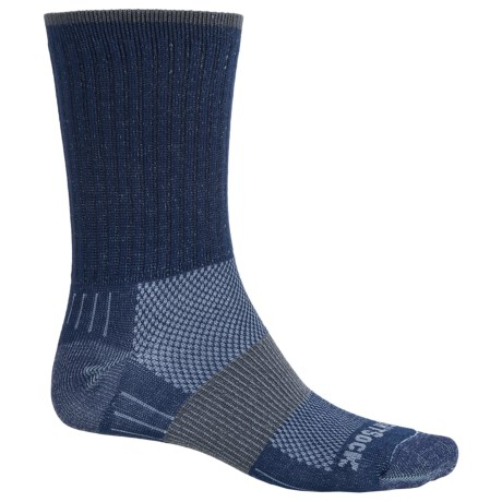 Wrightsock Escape Socks - Crew (For Men and Women)