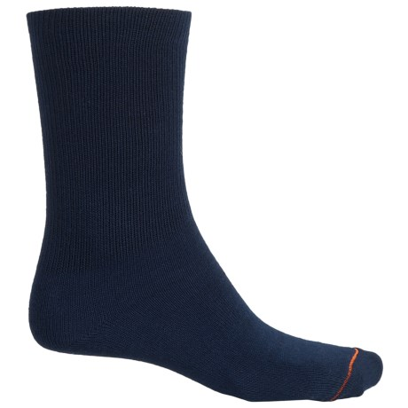 Wrightsock Cold Weather Running Socks - Crew (For Men and Women)