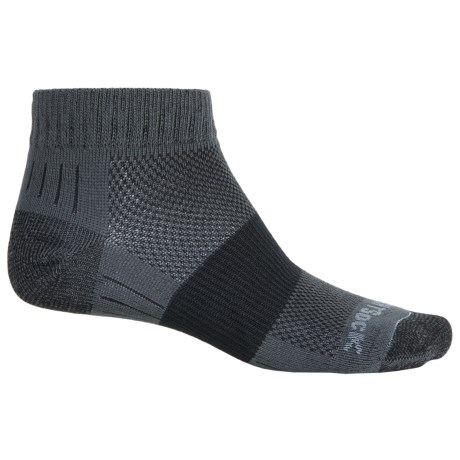 Wrightsock Escape Low Socks - Ankle (For Men and Women)