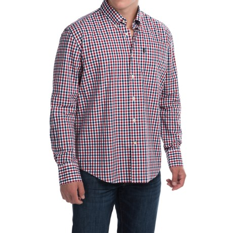 Barbour Bruce Shirt - Regular Fit, Long Sleeve (For Men)
