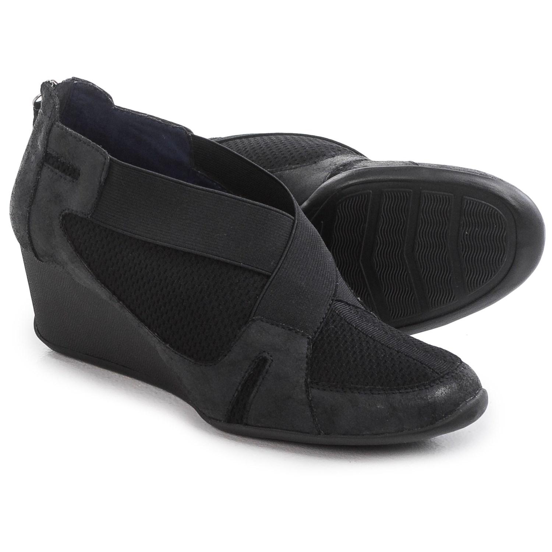 Adrienne Vittadini Sport Vilen Wedge Shoes For Women