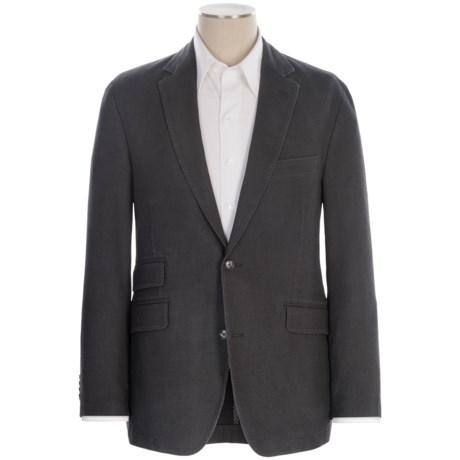Kroon Sting Sport Coat - Washed Cotton Blend (For Men)