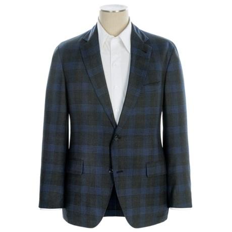 Kroon Taylor Sport Coat - Wool (For Men)