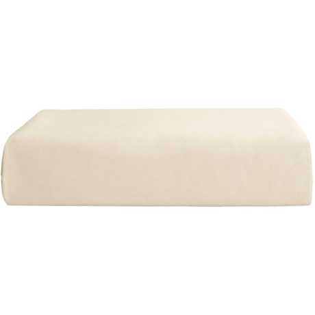 Westport Home Cotton Fitted Sheet - Queen, 600 TC