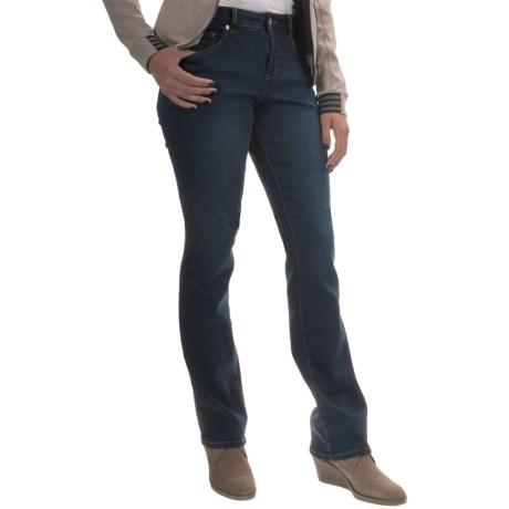 JAG Marshall Jeans - Slim Bootcut (For Women)