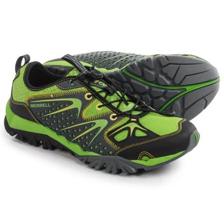 Merrell Capra Rapid Water Shoes (For Men)