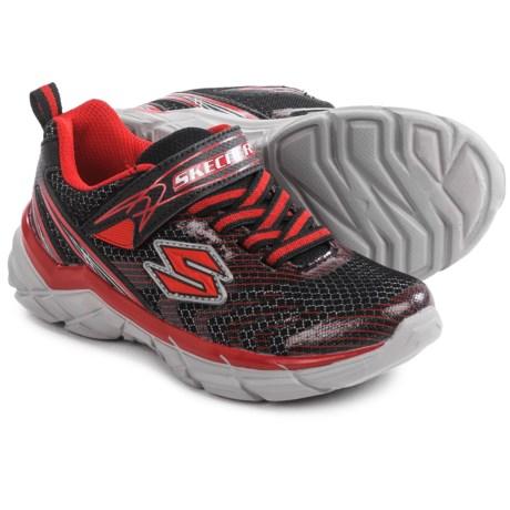 Skechers Rive Running Shoes - Slip-Ons (For Little Boys)