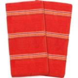 Imusa Striped Kitchen Towel - 2-Pack