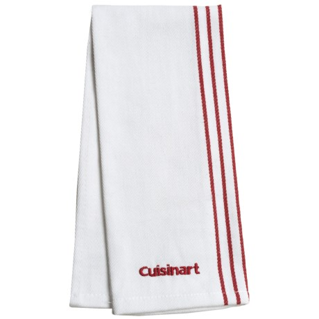Cuisinart Embroidered Chef's Towel