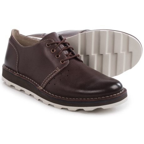 Clarks Darble Walk Shoes - Lace-Ups (For Men)