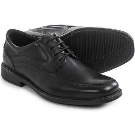 Clarks Quid Freaser Derby Shoes - Leather (For Men)
