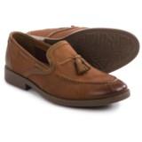 Clarks Garren Style Shoes - Leather, Slip-Ons (For Men)