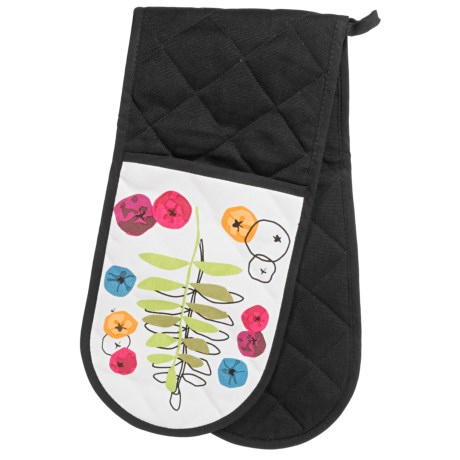 Sagaform Season Double Oven Mitt