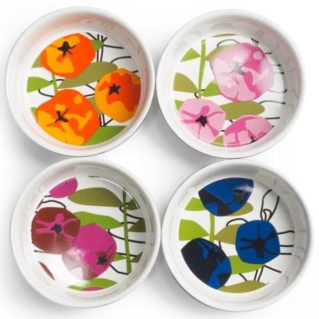 Sagaform Season Collection Baking Dishes - Set of 4