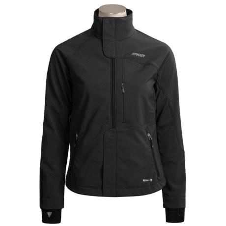 Spyder Big Sky Jacket - Soft Shell (For Women)