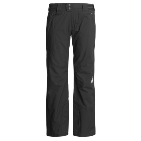 Spyder Brag Ski Pants - Waterproof, Insulated (For Women)
