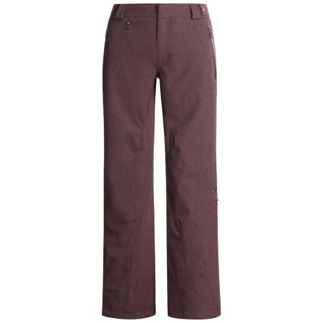 Spyder Sapphire Ski Pants - Insulated (For Women)