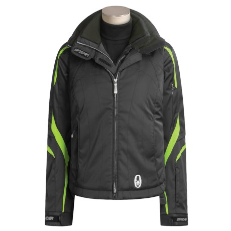 Spyder Val Gardena Ski Jacket - Insulated (For Women)