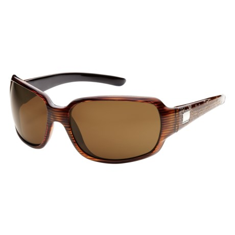Suncloud Cookie Sunglasses - Polarized Lenses