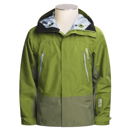 Marmot Spire Gore-Tex® Performance Shell Jacket - Waterproof (For Men)