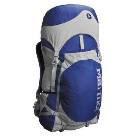 Marmot Flex 65 Backpack - Internal Frame