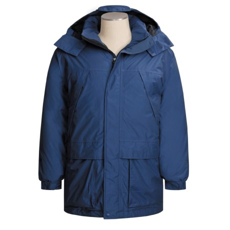 Marmot Big Parka Gore-Tex® Down Jacket - Waterproof, 700 Fill Power (For Big Men)
