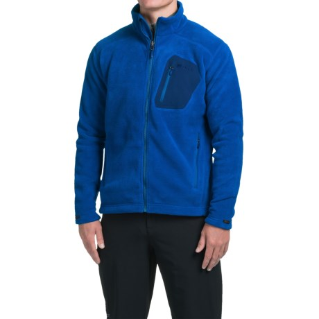 Marmot Warmlight Polartec® Classic Fleece Jacket (For Men)