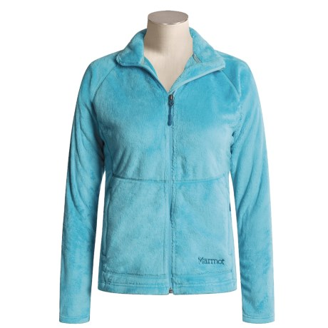 Marmot Flair Fleece Jacket (For Women)