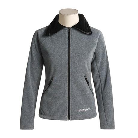 best fleece jacket - Marmot Taos Polartec^ Wind Pro^ Fleece Jacket