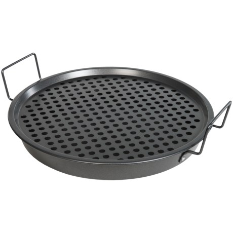 Sagaform BBQ Pizza Universal Pan - 12-3/4""