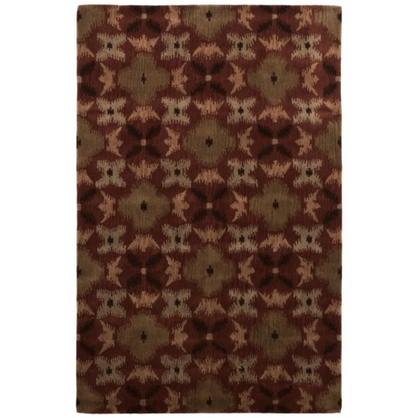 Rizzy Home Volare Area Rug - 5x8', Hand-Tufted Wool