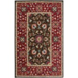 Rizzy Home Camden Area Rug - 9x12', Hand-Tufted Wool