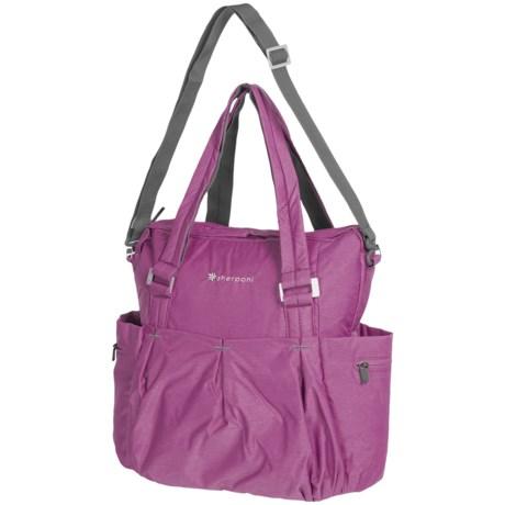 Sherpani Wisdom Tote Bag (For Women)