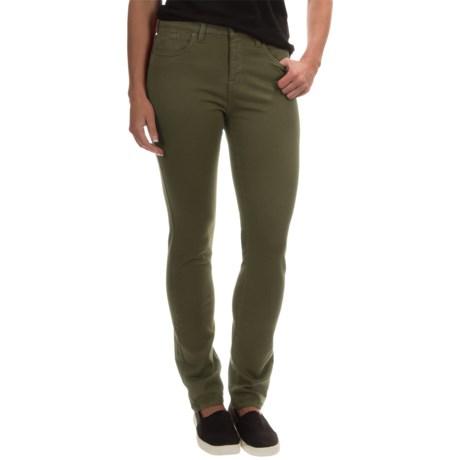 Barbour Essential Slim Pants (For Women)