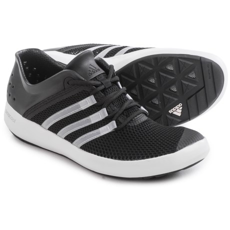 adidas outdoor ClimaCool® Boat Pure Water Shoes (For Men)