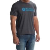 Mountain Hardwear Logo Graphic T-Shirt - Short Sleeve (For Men)