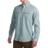 Mountain Hardwear Nowlin Shirt - Long Sleeve (For Men)