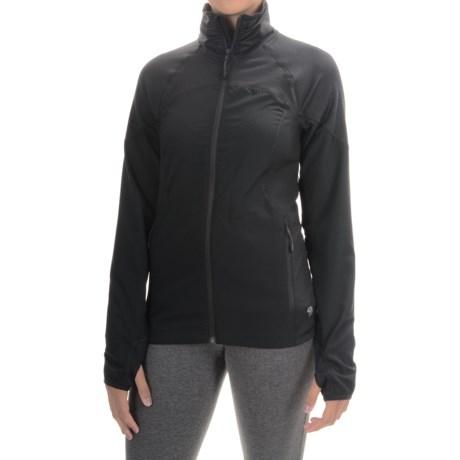 Mountain Hardwear Mistrala Jacket (For Women)