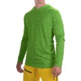 Mountain Hardwear River Gorge Hooded Shirt - UPF 50+, Long Sleeve (For Men)