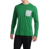 Mountain Hardwear River Gorge Shirt - UPF 50+, Long Sleeve (For Men)
