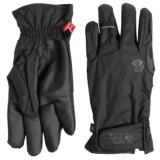 Mountain Hardwear Plasmic OutDry® Dry.Q Evap Gloves - Waterproof, Touchscreen Compatible (For Men)