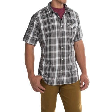 Mountain Hardwear Stout Shirt - Short Sleeve (For Men)