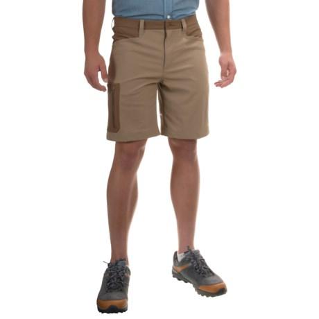 Mountain Hardwear Sawhorse Shorts - UPF 50 (For Men)