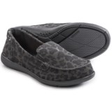 Crocs Walu Leopard-Print Shoes - Slip-Ons (For Women)