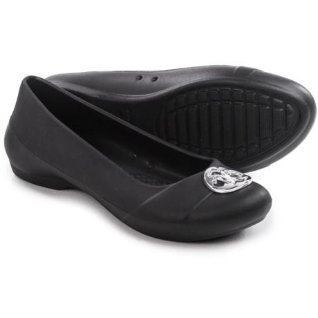 Crocs Gianna Disc Espadrilles (For Women)