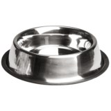 Spot Diner Time Stainless Steel Dog Bowl - 32 oz.