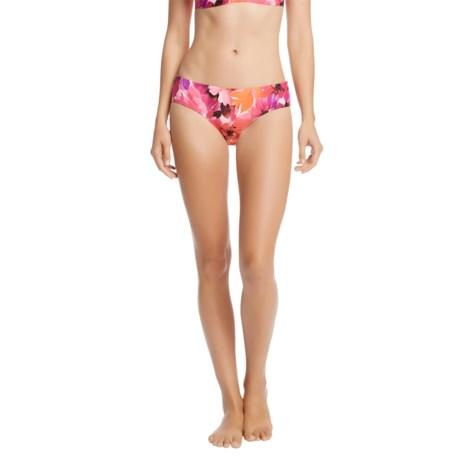 Karen Kane Montego Brief Bikini Bottoms (For Women)